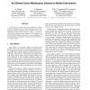 An Efficient Cache Maintenance Scheme for Mobile Environment