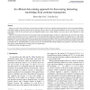 An efficient data mining approach for discovering interesting knowledge from customer transactions