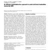 An efficient segmentation-free approach to assist old Greek handwritten manuscript OCR