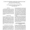 An efficient watershed segmentation algorithm suitable for parallel implementation
