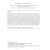 An empirical analysis of the probabilistic K-nearest neighbour classifier