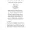 An Empirical Study of a Segment-Based Streaming Proxy in an Enterprise Environment