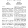 An Empirical Study of Clustering Behavior of Spammers and Group-based Anti-Spam Strategies