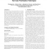 An empirical study on the effectiveness of time-aware test case prioritization techniques