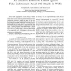An Enhanced Scheme to Defend against False-Endorsement-Based DoS Attacks in WSNs