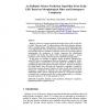 An Epileptic Seizure Prediction Algorithm from Scalp EEG Based on Morphological Filter and Kolmogorov Complexity