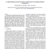 An Ergonomics Study of Menu-Operation on Mobile Phone Interface