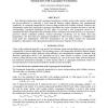 An Estimation-Theoretic Interpretation of Video Rate Distortion Optimization with Lagrangian Formulation