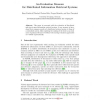 An Evaluation Measure for Distributed Information Retrieval Systems