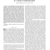 An evaluation of flow control in group communication