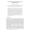 An Evolutionary Local Search Algorithm for the Satisfiability Problem