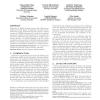 An experimental framework for comparative digital library evaluation: the logging scheme