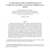 An Experimental Study of Parallel Biconnected Components Algorithms on Symmetric Multiprocessors (SMPs)