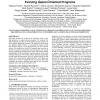 An exploratory study of fault-proneness in evolving aspect-oriented programs