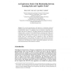 An Exploratory Study of the Relationship Between Learning Styles and Cognitive Traits