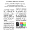 An Eyetracker Study of the Haptic Cuing of Visual Attention