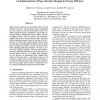 An Implementation of Page Allocation Shaping for Energy Efficiency
