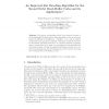 An improved list decoding algorithm for the second order Reed-Muller codes and its applications