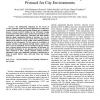 An Improved Vehicular Ad Hoc Routing Protocol for City Environments