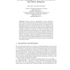 An Info-Gap Approach to Policy Selection for Bio-terror Response
