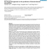 An integrated approach to the prediction of domain-domain interactions