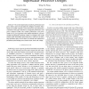 An integrated performance and power model for superscalar processor designs
