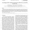 An intelligent buffer management approach for GFR services in IP/ATM internetworks