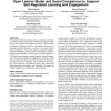An Intelligent Interface for Learning Content: Combining an Open Learner Model and Social Comparison to Support Self-Regulated L