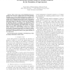 An Interaction-Oriented Model of Customer Behavior for the Simulation of Supermarkets