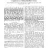 An Interval Type-II Robust Fuzzy Logic Controller for a Static Compensator in a Multimachine Power System