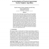 An Investigation of Practical Approximate Nearest Neighbor Algorithms