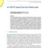 An MOF2-based Services Metamodel