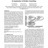 An MTCMOS design methodology and its application to mobile computing