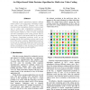 An Object-Based Mode Decision Algorithm for Multi-view Video Coding