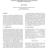 An Odds-Ratio Indifference-Zone Selection Procedure for Bernoulli Populations