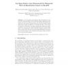 An Open Source Java Framework for Biometric Web Authentication Based on BioAPI