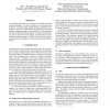An Orientation Experiment Using Auditory Artificial Horizon