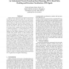 An Undecimated Wavelet Transform Based Denoising, PPCA Based Pulse Modeling and Detection-Classification of PD Signals