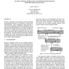An Urban Terrain Abstraction to Support Decisionmaking Using Recursive Simulation