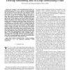 Analysis and Efficient Architecture Design for VC-1 Overlap Smoothing and In-Loop Deblocking Filter