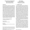 Analysis and implications of student contact patterns derived from campus schedules