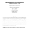 Analysis and Optimisation of Hierarchically Scheduled Multiprocessor Embedded Systems