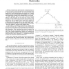 Analysis of a Mixed Strategy for Multiple Relay Networks