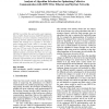 Analysis of Algorithm Selection for Optimizing Collective Communication with MPICH for Ethernet and Myrinet Networks