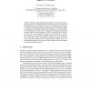 Analysis of an Electronic Voting Protocol in the Applied Pi Calculus