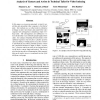 Analysis of Gesture and Action in Technical Talks for Video Indexing