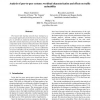 Analysis of Peer-to-Peer Systems: Workload Characterization and Effects on Traffic Cacheability