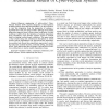 Analytic Dependency Loops in Architectural Models of Cyber-Physical Systems