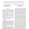 Analytic Evaluation of Shared-memory Systems with ILP Processors