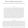 Analytical Evaluation of Fractional Frequency Reuse for OFDMA Cellular Networks